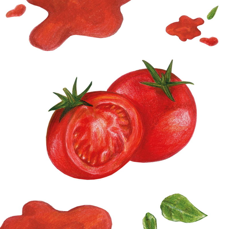 When is a fruit not a fruit? When it's a tomato…which is also a vegetable...