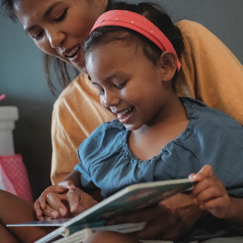 9 Benefits of Reading to Children