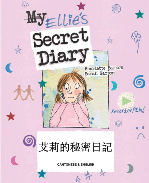 The Secret Ebook In English