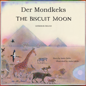 The Biscuit Moon German