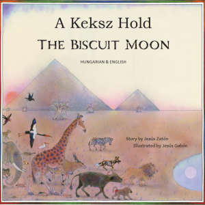 The Biscuit Moon Hungarian