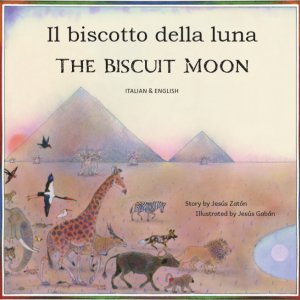 The Biscuit Moon Italian