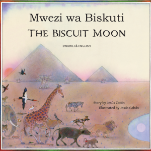 The Biscuit Moon Swahili