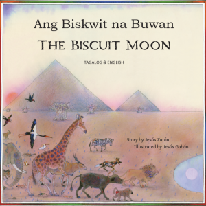 The Biscuit Moon Tagalog