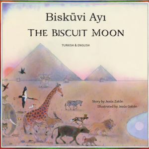 The Biscuit Moon Turkish
