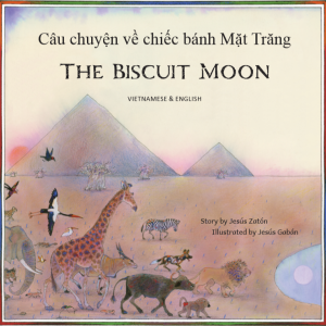The Biscuit Moon Vietnamese