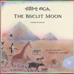 The Biscuit Moon Tigrinya