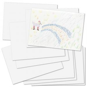 Blank Cards for Kamishibai Story-telling